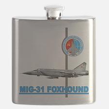 Cute Mig Flask