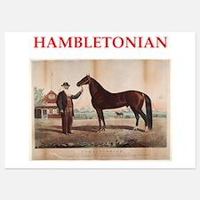 HAMBLETONIAN Invitations