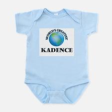 World's Greatest Kadence Body Suit