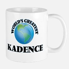 World's Greatest Kadence Mugs