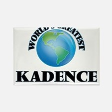 World's Greatest Kadence Magnets