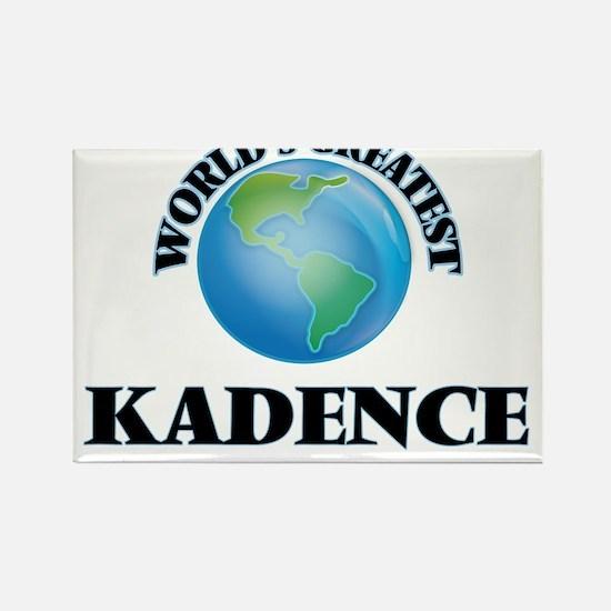 World's Greatest Kadence Magnets