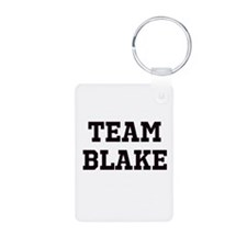 Team Name Keychains