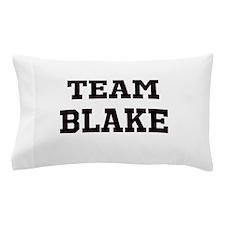 Team Name Pillow Case