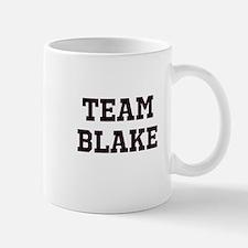 Team Name Mugs