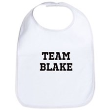 Team Name Bib