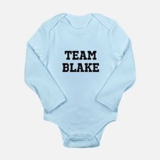 Team Name Body Suit