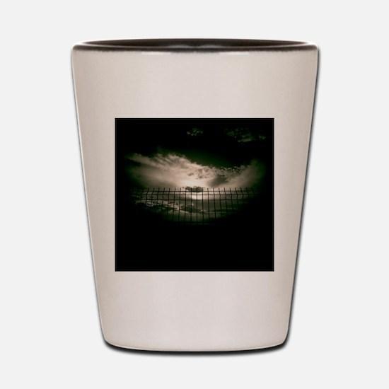 Scifi Shot Glass