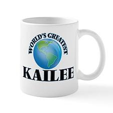 World's Greatest Kailee Mugs