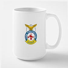 us_fire_fighter Mugs