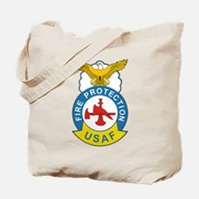 us_fire_fighter.png Tote Bag