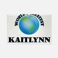 World's Greatest Kaitlynn Magnets