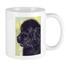 Newfoundland Small Mugs