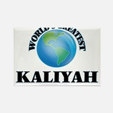 World's Greatest Kaliyah Magnets