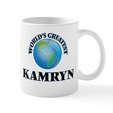 World's Greatest Kamryn Mugs