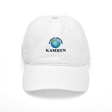 World's Greatest Kamryn Baseball Cap