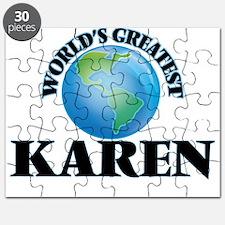 World's Greatest Karen Puzzle