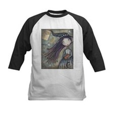 Ember the Witch Baseball Jersey