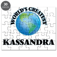 World's Greatest Kassandra Puzzle