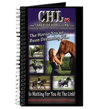 Canadian Horse Link Journal