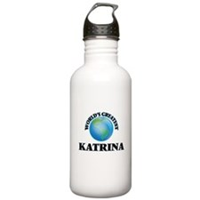World's Greatest Katri Water Bottle