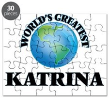 World's Greatest Katrina Puzzle