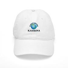 World's Greatest Katrina Baseball Cap