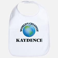 World's Greatest Kaydence Bib