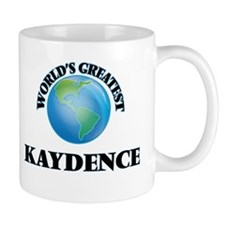 World's Greatest Kaydence Mugs