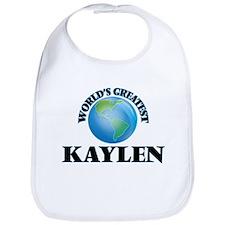 World's Greatest Kaylen Bib