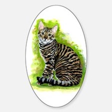 Toyger Decal