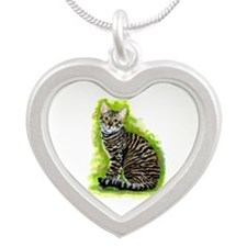 Toyger Necklaces