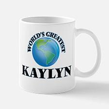World's Greatest Kaylyn Mugs