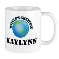 World's Greatest Kaylynn Mugs