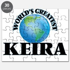 World's Greatest Keira Puzzle