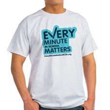 EMM Logo Blue T-Shirt