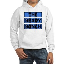 Brady Bunch Hoodie