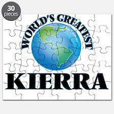 World's Greatest Kierra Puzzle