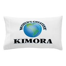 World's Greatest Kimora Pillow Case