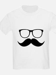 Mr. Stache T-Shirt
