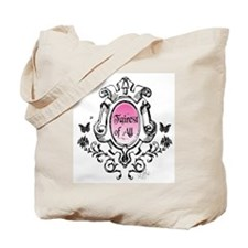 Fairest of All Tote Bag