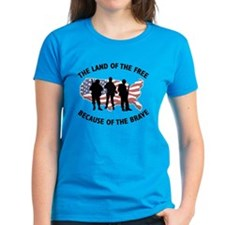 Land of the Free - Tee
