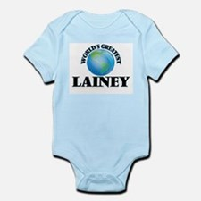 World's Greatest Lainey Body Suit
