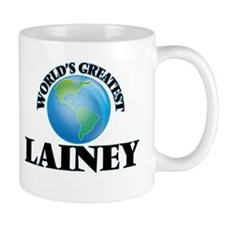 World's Greatest Lainey Mugs