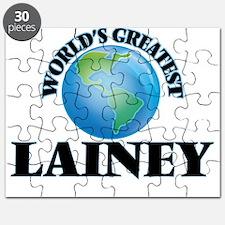 World's Greatest Lainey Puzzle