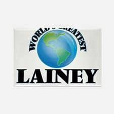 World's Greatest Lainey Magnets