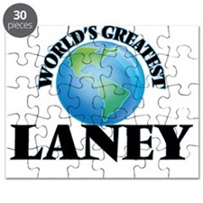 World's Greatest Laney Puzzle