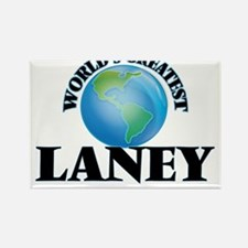 World's Greatest Laney Magnets