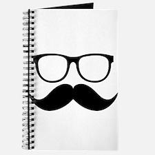 Mr. Stache Journal