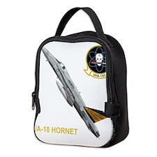 Navi Neoprene Lunch Bag